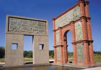 Monumento al Centenario