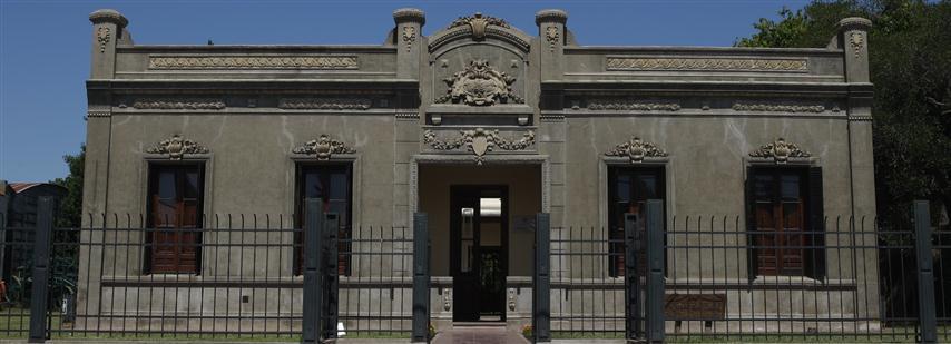 Museo del Tuyú