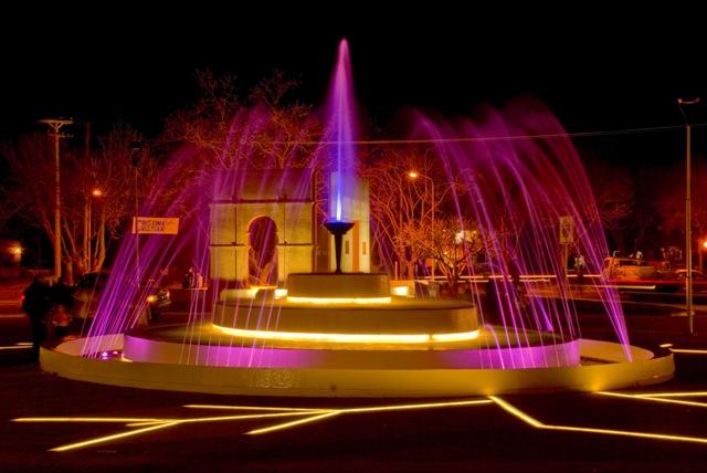 Paseo del Bicentenario