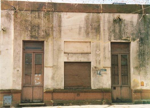 Antigua casa Flia. Baradat – Sinescalco